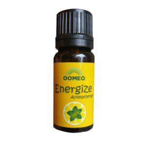 Energize blend of essential oils