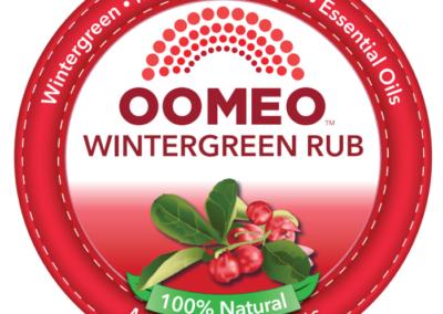Wintergreen Muscle Rub