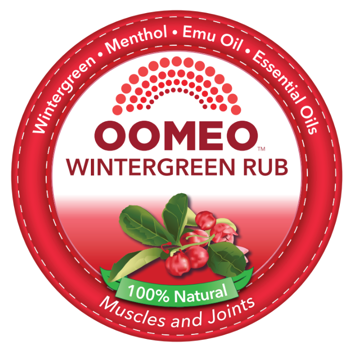 Wintergreen Muscle Rub