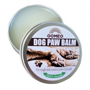 30 ml dog paw balm