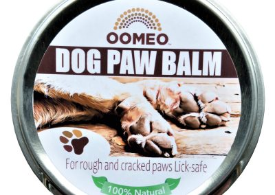 Dog Paw Balm 50ml