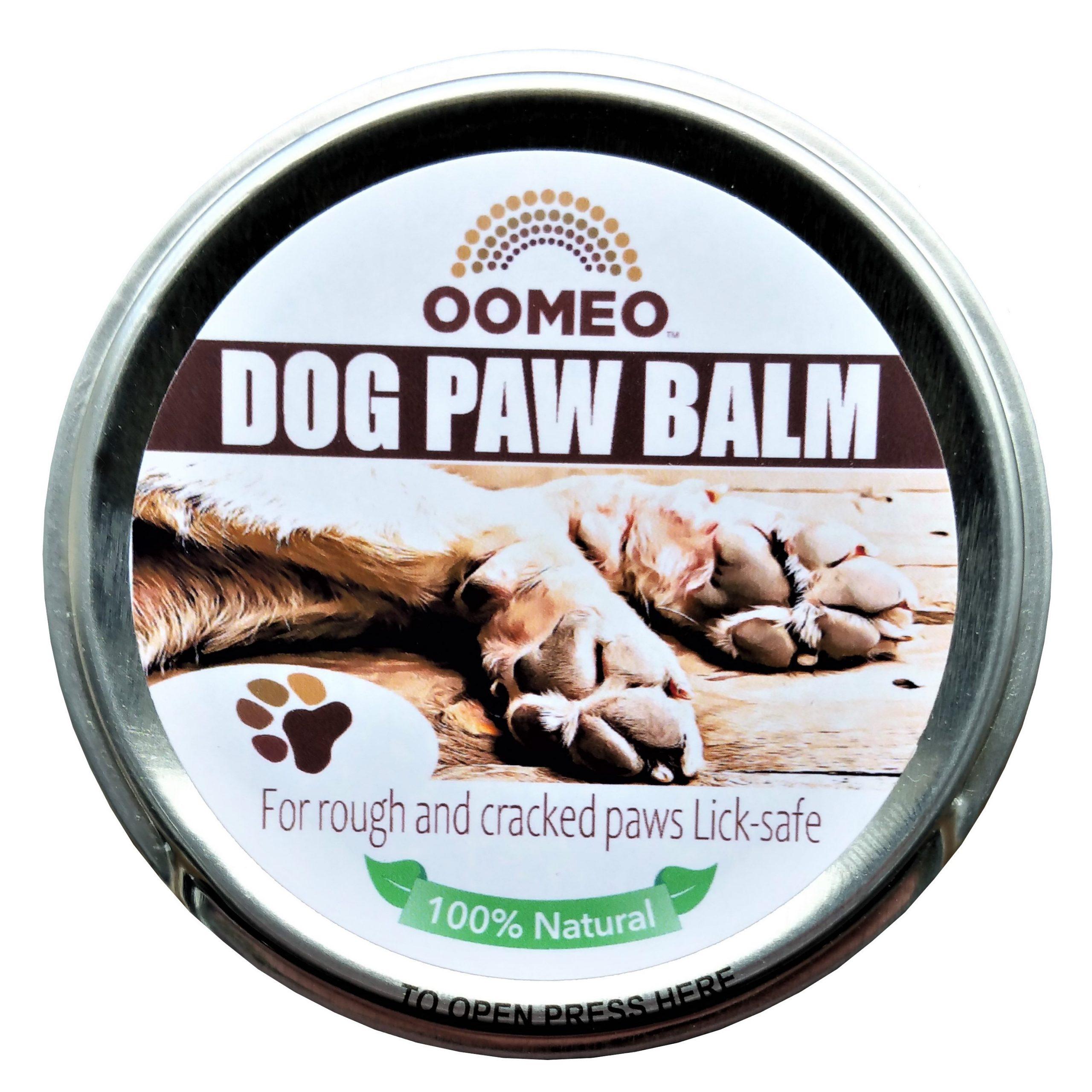 Wholesale dog paw balm (50ml)