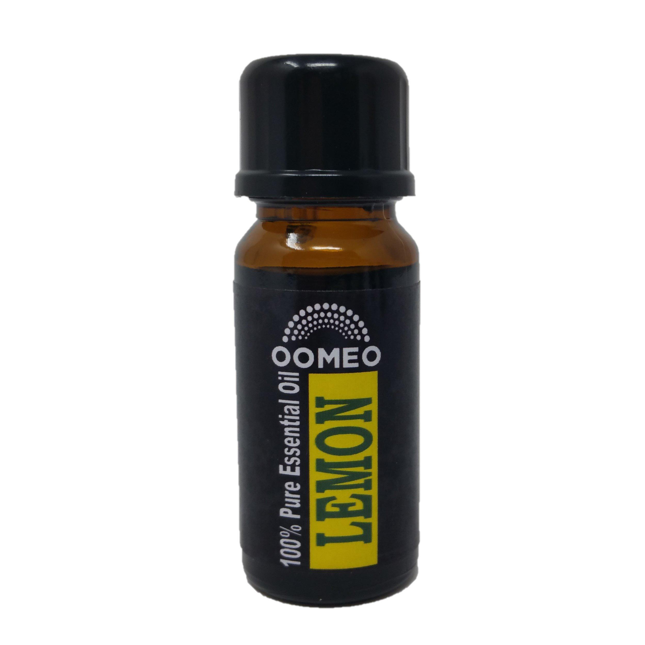 Lemon essential oil (pure)