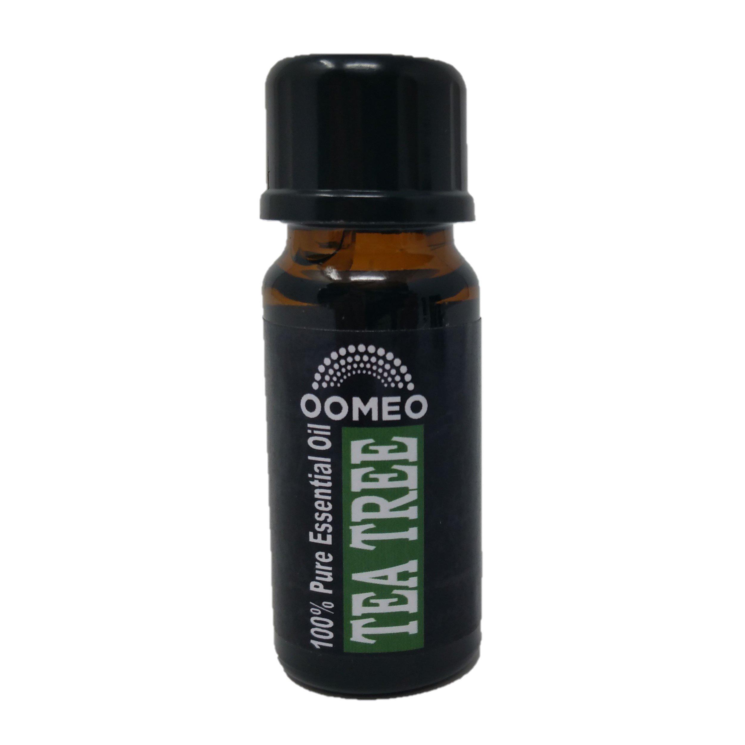 Tea tree essential oil (pure)