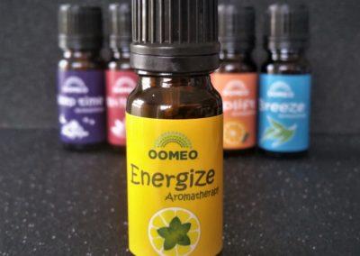 Energize blend