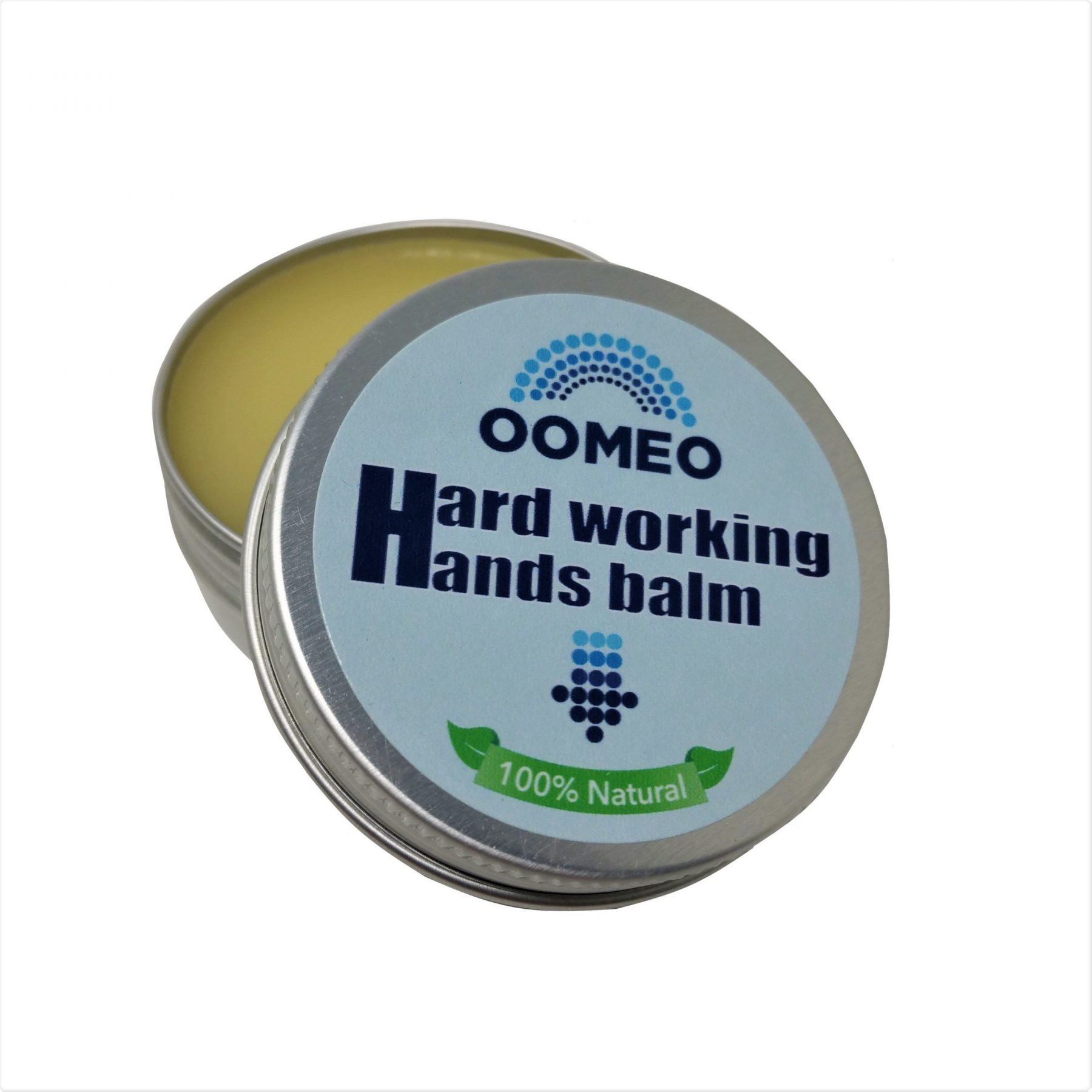 Hard Working Hands balm