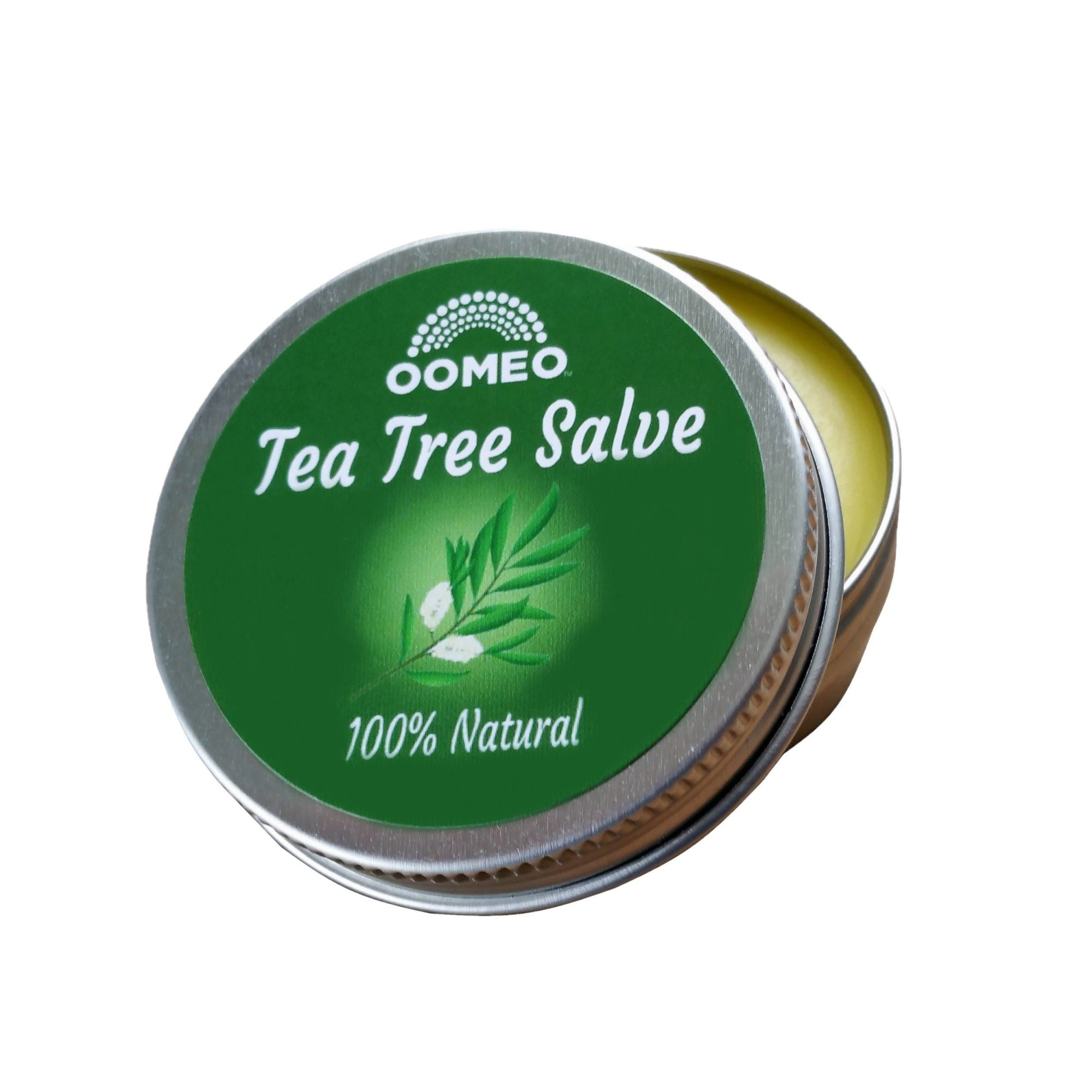 Tea Tree Salve