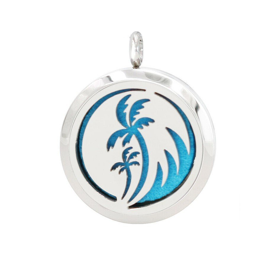 Palm tree necklace diffuser (16 colours)