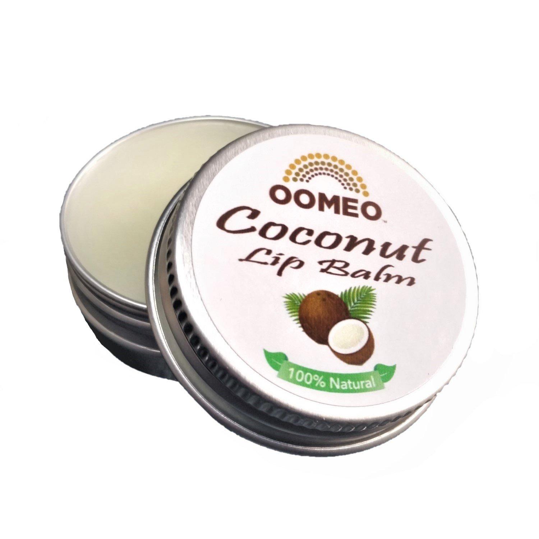 Coconut lip balm (pot)