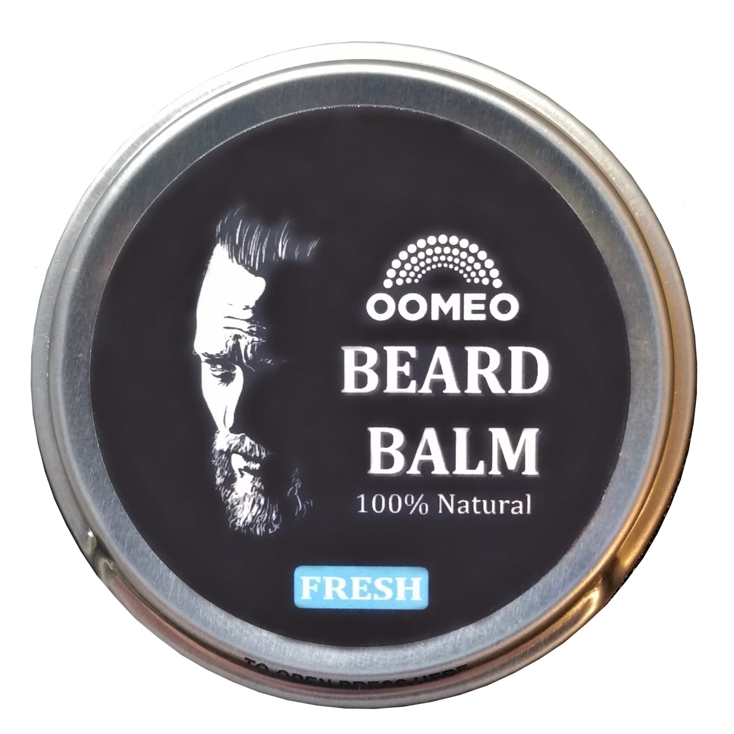 Fresh Beard Balm 40g