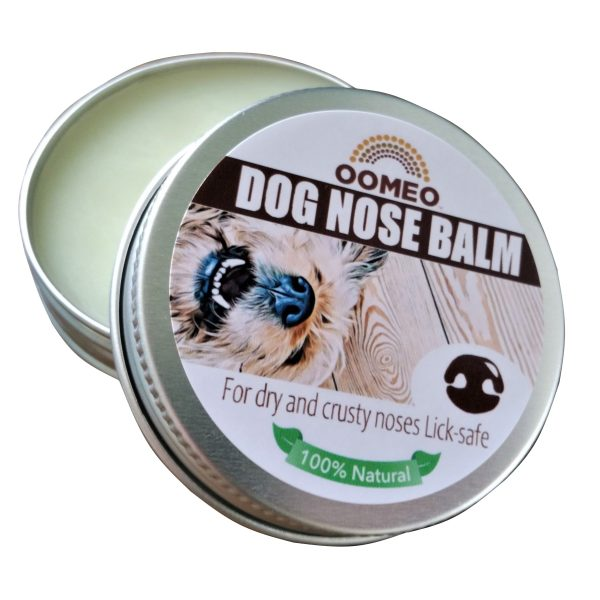 30 ml dog nose balm