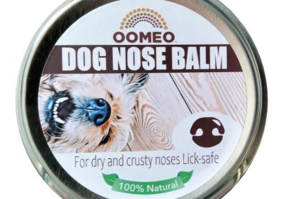 Dog Nose Balm 50ml