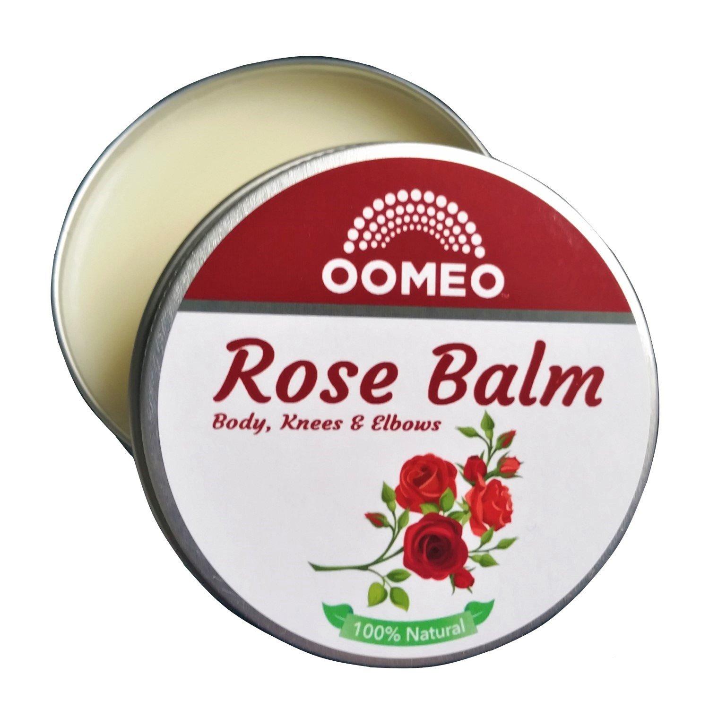 Rose Balm