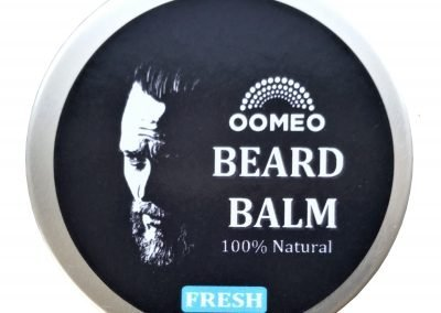 Fresh Beard Balm 25g