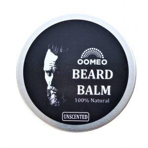 25g Unscented Beard Balm