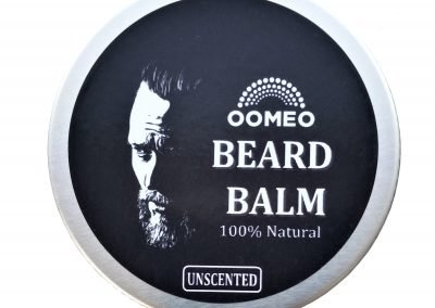 Unscented Beard Balm 25g