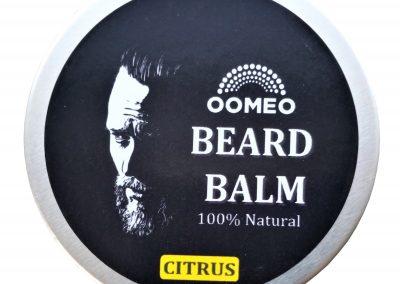 Citrus Beard Balm 25g