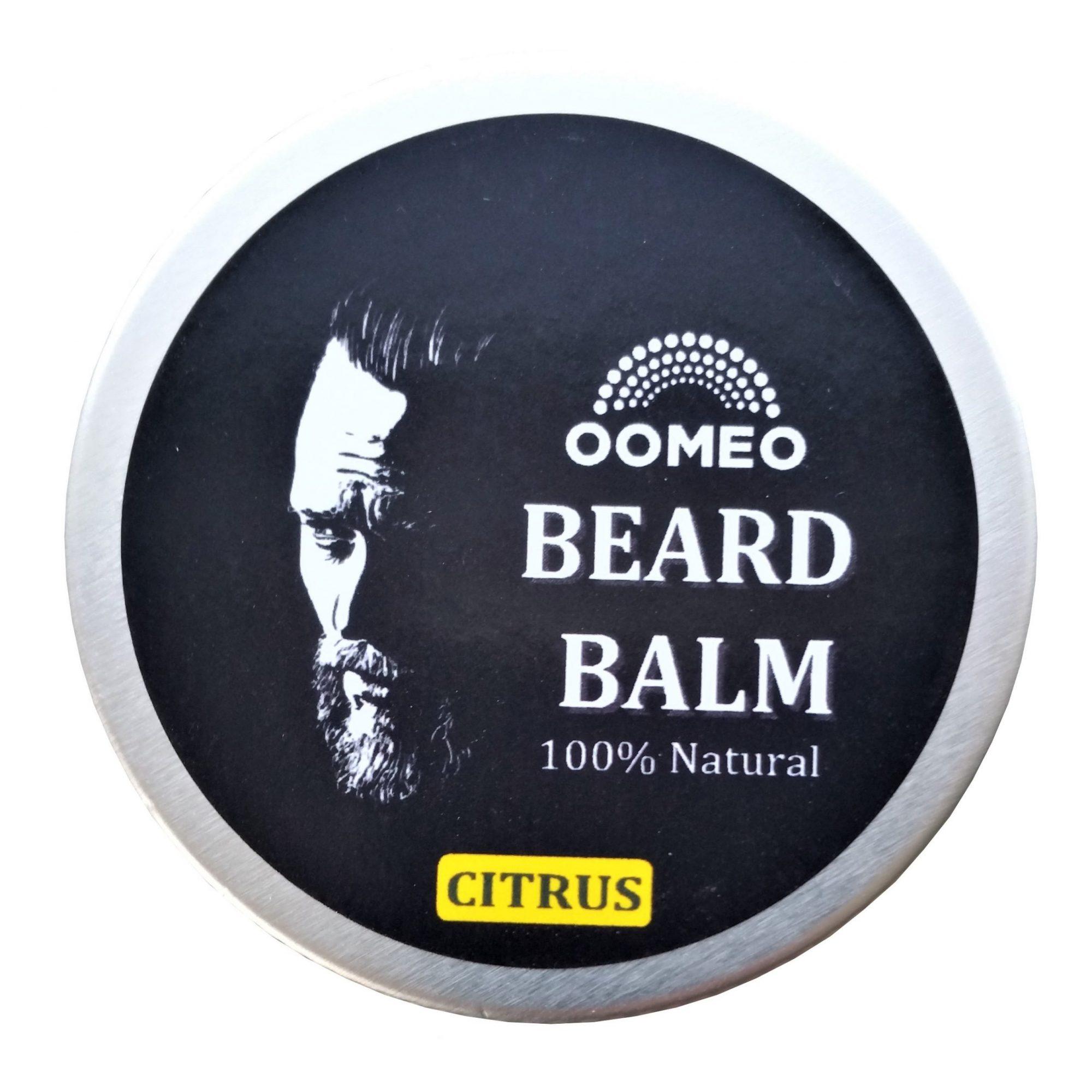 25g Citrus Beard Balm