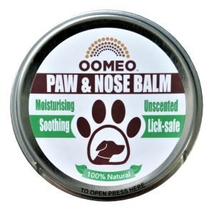 50ml Vegan Paw Nose Balm
