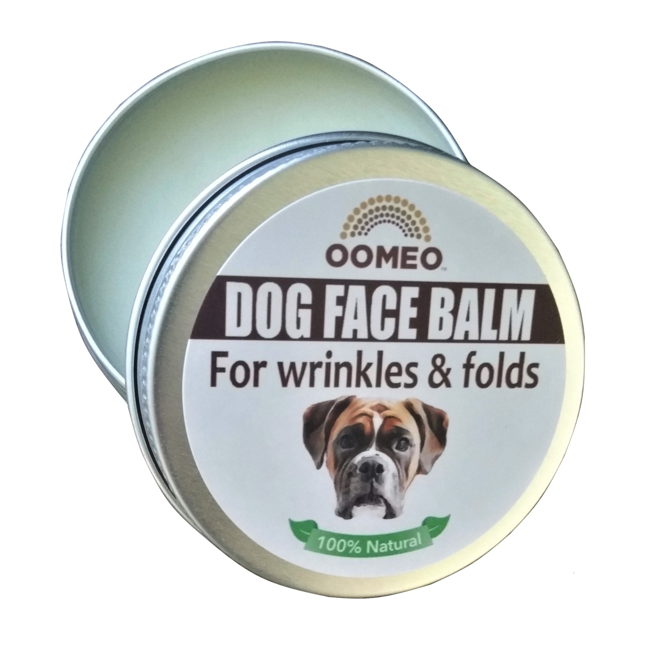Wholesale dog face balm (30ml)