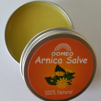 Arnica Salve Open Pot