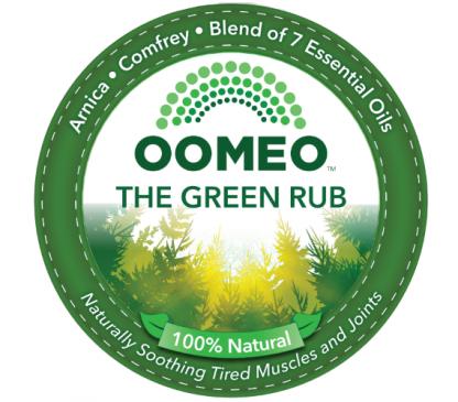 The Green Rub