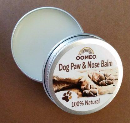 Dog Paw & Nose Balm
