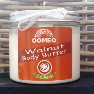 Walnut Body Butter