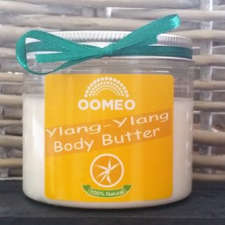 Ylang Ylang Body Butter