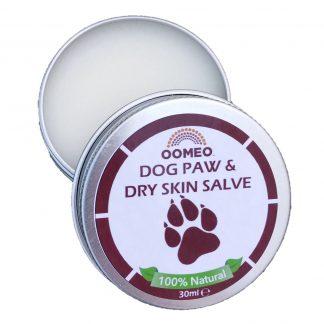 Dog Paw dry skin salve 2