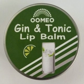 Gin & Tonic Lip Balm Pot